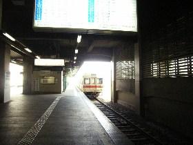 関東鉄道キハ0系