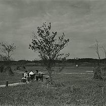 増田新写真展「河と」