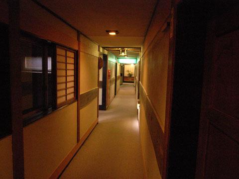 鳴子温泉 旅館「S」