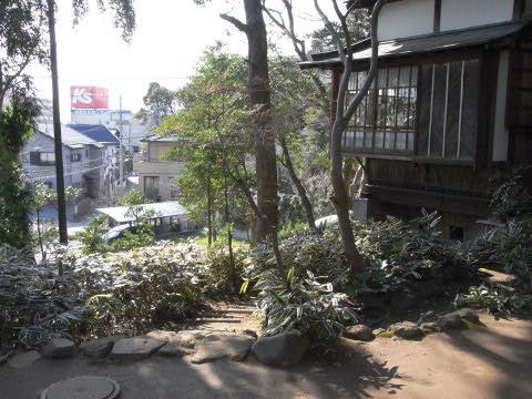 旧村川別荘(我孫子市)