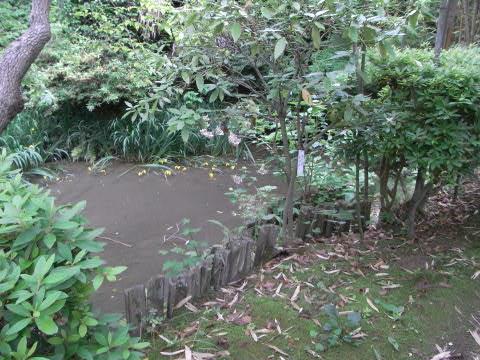 平城(たいらじょう)跡