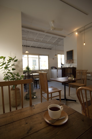 kinari cafe (我孫子)