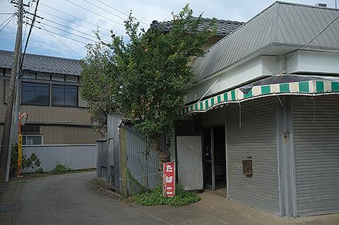 旧 谷和原(やわら)村、今は つくばみらい市 となった所